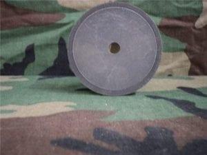 Flechette roll divider plates (large)