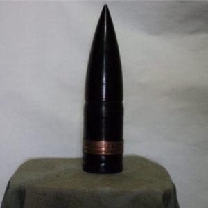 3 inch Ap inert projectile, Mod 1 AP 1942