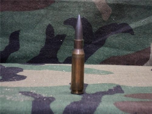 7mm Short ammo. price per round