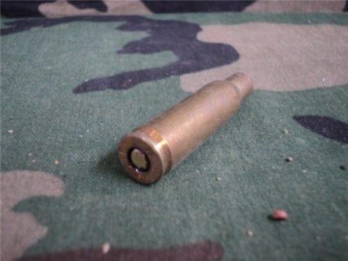 7mm Short Primed brass. Priced each.