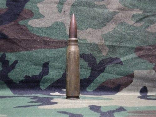 15mm Besa ball ammo. Price per round.