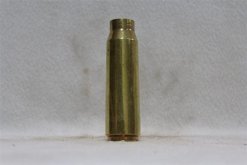 20mm Vulcan fired brass cases, polished, Price Each