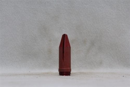 20mm Phalynx- red saboted projectile only, Price Each