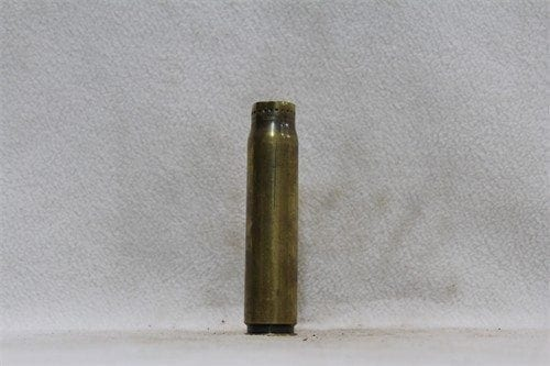 20mm M21A1 (Hispano?) fired brass cases, Price Each