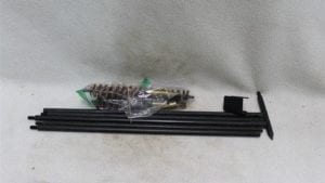 20mm Cleaning Kit with 2 bore brushes, Price Each