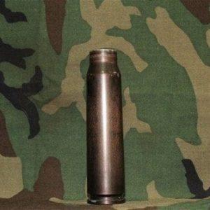 30mm Vulcan GAU-8 unprimed aluminum cases, Price Each