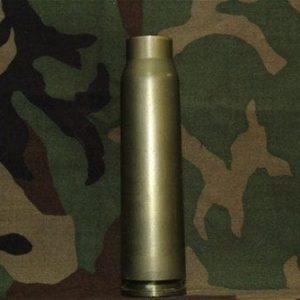 30mm Vulcan GAU-8 new, primed cases, Price Each
