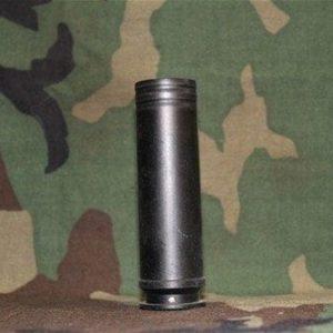 30mm Aden/Deffa new, unprimed, unfired case, Price Each