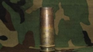 30mm Aden/Deffa fired brass case, Price Each