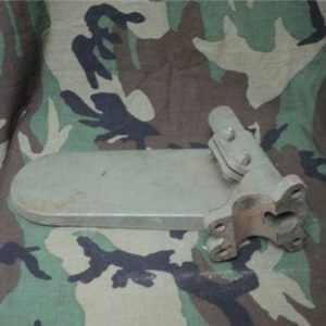 40mm Anti aircraft gun foot pedal