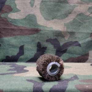 40mm Bore Brush – Hollow Center