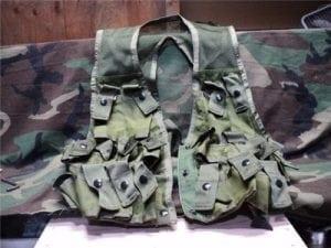 40mm Vest – Vietnam