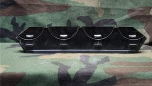 40mm L-70 plastic clip