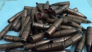 50 cal sealed base re-sized tracer projectiles. 50 projectile pack.