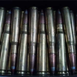 50 cal apit ammo, Talon Reloads. 120 round pack.