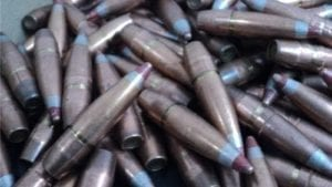 50 cal apit projectiles, resized. 100 projectile pack.