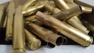50 cal u.s fired brass case. Clean. 100 case pack.