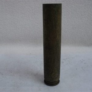 50 cal straight case, unknown, Canadian headstamp, IVI-80-C-67. Price is per case.