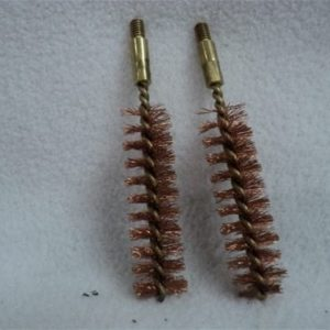 50 Cal Brass chamber brush, Also used for 20mm bore brush. Pack of 10.