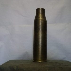 57mm russian brass case