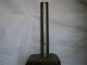 76mm M-26B1, M42 A1, 9-44 empty steel case