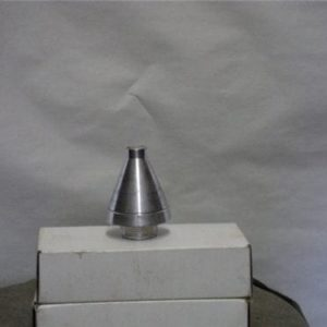81 mm mortar solid aluminum nose fuse. Also fits small hole 81mm and training model