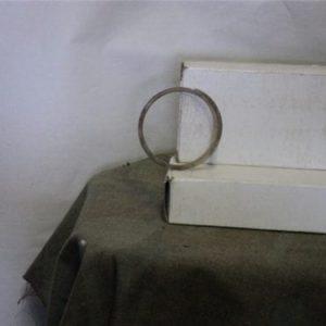 81mm mortar compression ring
