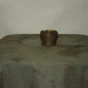 1-1/2 to 2 inch brass adapter ring only.