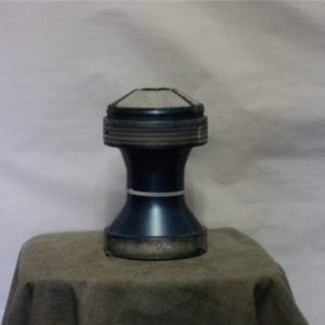 120MM Three piece aluminum sabot set. Grade 1 as-is (small marks from shooting. Price per set of three