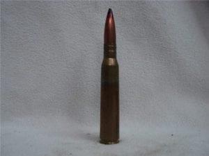 12.7mm Original communist block API ammo. Price per round.