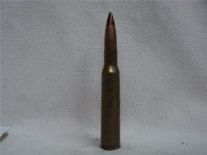 12.7 mm original APIT Ammo. Price per round.