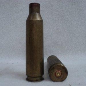 14.5mm Fired case, regular Russian brass case. Price per case.
