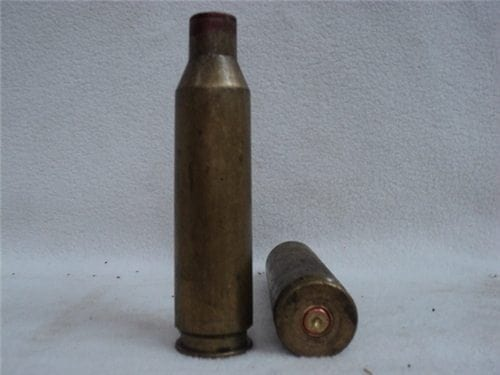 14.5mm Fired case, regular Russian brass case. Price per case.