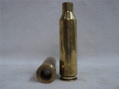 14.5mm Fired case, Russian brass case. W/removable primer pocket. Price per case.