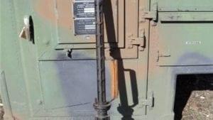 14.5 Mg or semi auto barrel