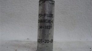 14.5mm Aluminum Cases, Unfired, Unprimed. Price per case.