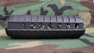 223 M-16/AR 15 Forearm short plastic medium style.
