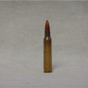 223 Scamp orange tip tracer ammo. price per round.