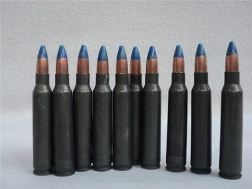 223 Incendiary Ammo. 10 round pack. .
