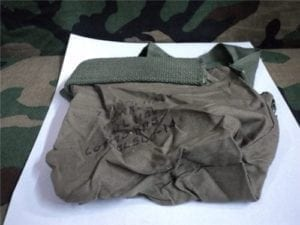 308 M-60 100 round cloth bandoleer only (no box). price per bandoleer.