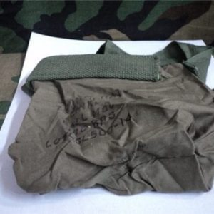 308 M-60 100 round cloth bandoleer only (no box). price per bandoleer.