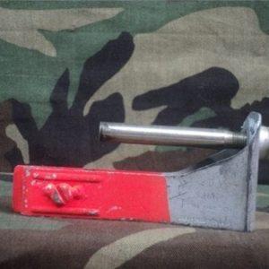 M-60 Blank fiering device