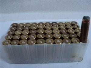 38 Special Incendiary ammo. 50 round box.