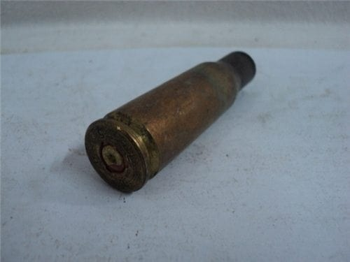 50 cal. spotter fired brass cases. price per case.