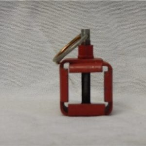 223 M-16 Blank firing device. Used.
