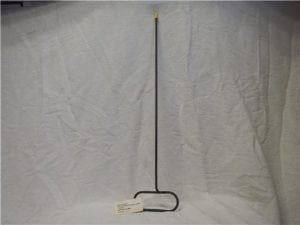 223 military single cleaning rod.