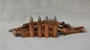 30-06 Api projectiles Flat base. 100 projectile pack