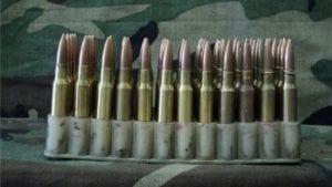 30-06 brass case dummy rds. 100 round pack