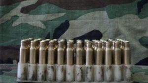 30-06 Fired blanks brass cases. 100 round pack
