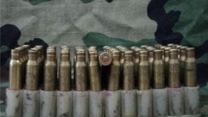 30-06 Blanks brass unfired primed cases. 100 round pack